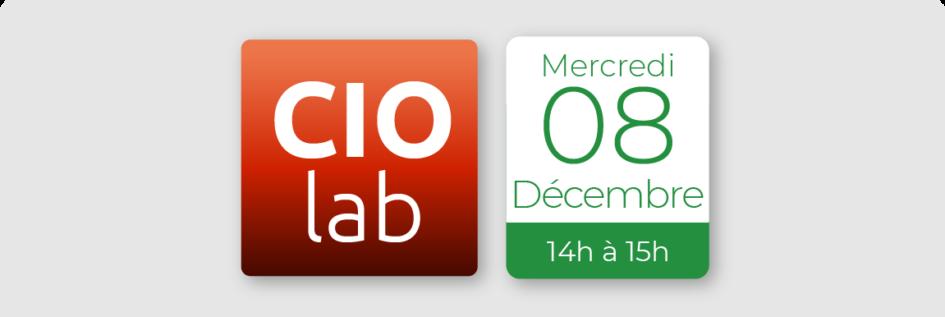 CIOlab 3