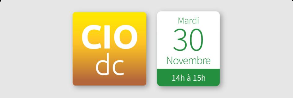 CIOdc 30-11